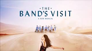 The Band's Visit - Papi Hears the Ocean (Backing)