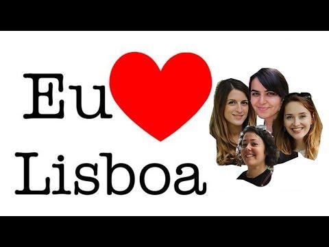 We love Lisbon | Travel Diary