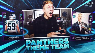 The All-Time Panthers Team!