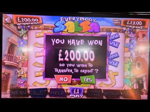 Another Community Slots Session With Crazy Jackpots!  (Fruit Machines)