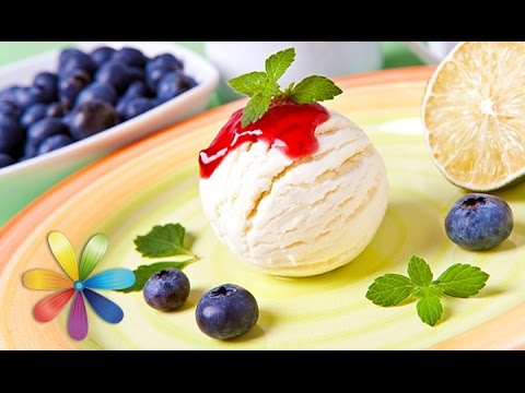 Мороженое, рецепты с фото на m