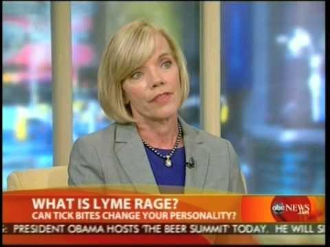 ILADS Good Morning America Lyme disease story