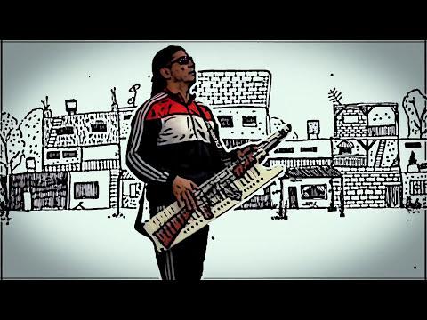 Damas Gratis - Soy Un Perro Fiel (2017) VIDEO OFICIAL