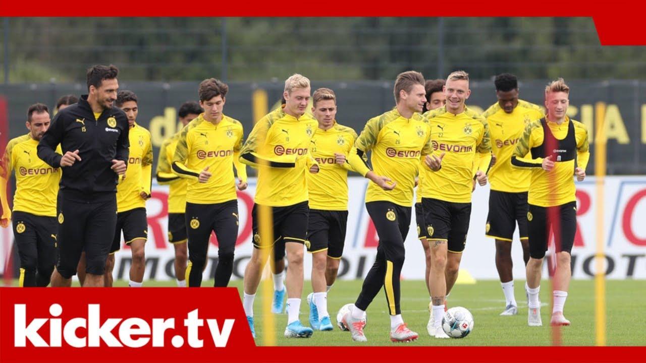 Qualitativ breiter, spannende Mischung: Transfer-Update BVB | kicker.tv