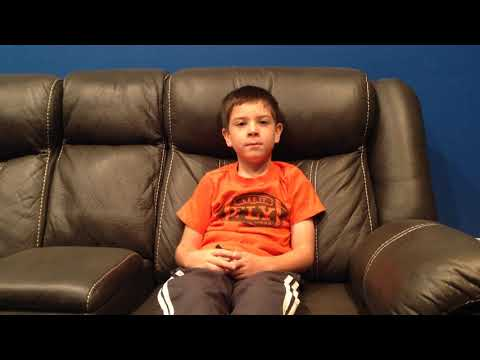 Seven-year-old sports analyst (Louisville ranked #16, best NBA coaches, and more)