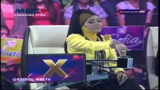 "Nurma "" Sumpah Benang Emas "" Bojonegoro - Kontes Seleksi KDI 2015 (17/3)"