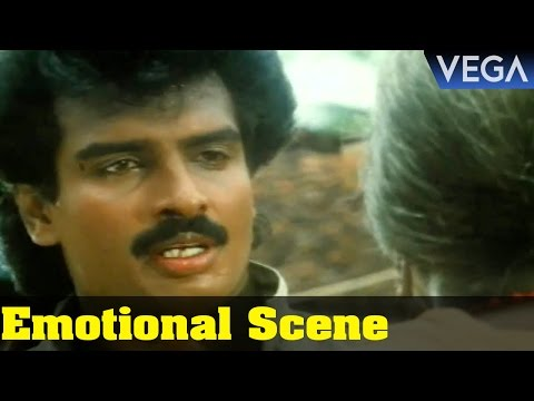 Mutrugai Tamil Movie || Emotional Scene || Arun Pandian, Bhanupriya