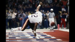 Best Fullback Plays in NFL History