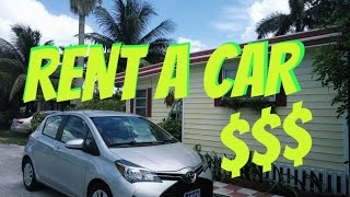 Miami , Rent a car - Аренда авто в Майами. #3(Talking about renting cars, rate, company, insurance // Сколько стоит аренда, какая бывает страховка, нужен ли Sun Pass и навигатор? ..., 2016-08-30T02:36:58.000Z)