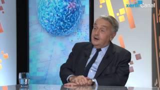 Alain Boublil, Xerfi Canal Les ambitions internationales de la puissance chinoise