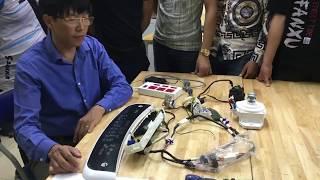 Các kiểm tra cơ bản cho máy giặt LG Inverter cửa trên - Gv Xuân Vĩnh - DN Bách Khoa 48 Phố Vọng HN