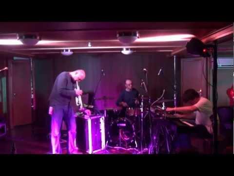 "CHUI - ""Sea Suite"" LIVE @ 21. JazzTime Rijeka mb. MARINA 15.11.2012."
