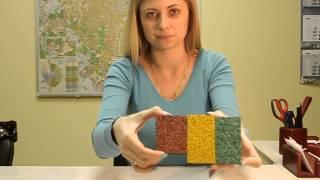 видео Покрытие для площадки