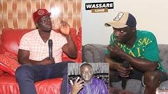 Domou Dialaw dément avec fermeté les propos de Papis General 'dafa mandi di wax louko nex'