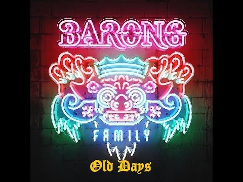 Yellow Claw & San Holo - Old Days - (The Barong Family Album 2016)