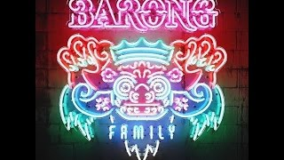 Yellow Claw San Holo Old Days The Barong Family Album 2016