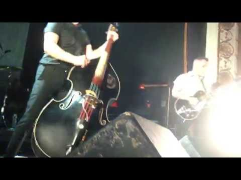 Tiger Army -Rose In The Devils Garden  live HD @Opera House