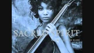 Sacred Spirit 2 - Black progress