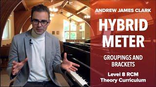 Rhythm: Music Theory RCM Level 8 (1/3)