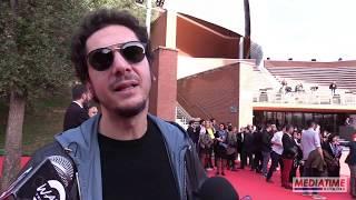 Gabriele Mainetti e Go Nagai alla Festa del cinema di Roma