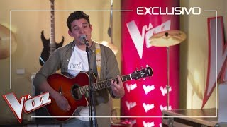 Alex Palomo canta 'Lonely boy' de The Black Keys | Castings | La Voz Antena 3 2019