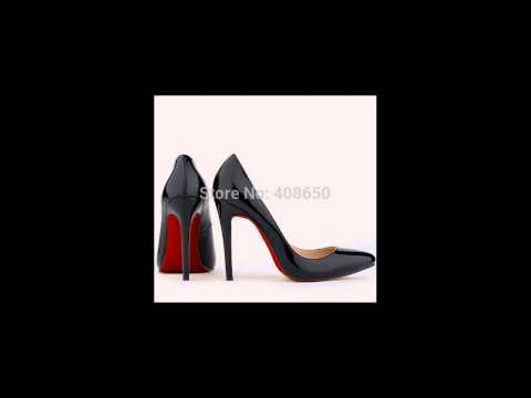 RED SOLE WOMEN SHOES SEX HIGH HEELS POINTED CORSET STYLE WOMEN PUMPS COURT PARTY DANCE WEDDING SHOES