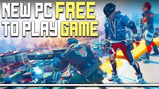 New PC Free to Play Open Beta Live Right Now + Great Game To Gamepass Soon