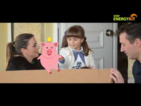 ENERGY KIT - Promotional Video [global]