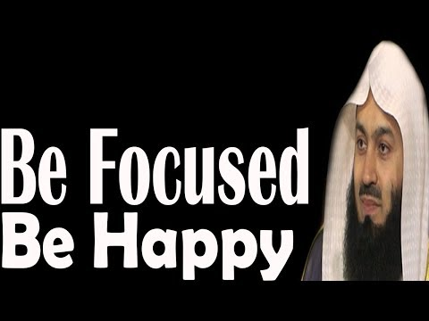 What Makes A Believing Woman So Special | Mufti Menk