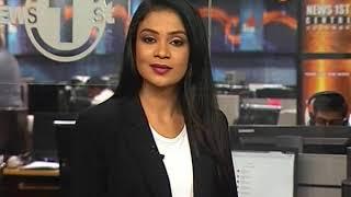 News 1st: Prime Time Sinhala News - 10 PM | (17-09-2018) Thumbnail