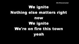 Michael Mind Project - Ignite Lyrics