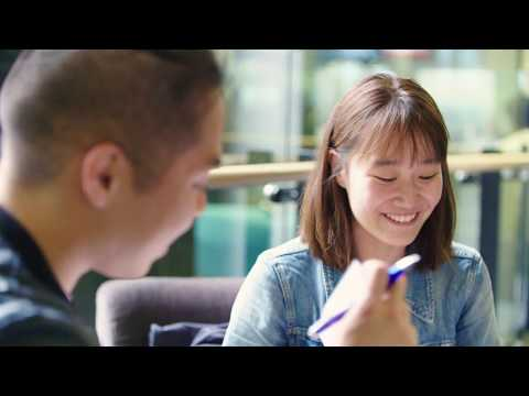 Student life at Victoria University of Wellington, New Zealand – Meet Laura