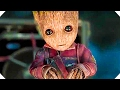 Guardians Of The Galaxy 2 Baby Groot Is Awesome Tv ...