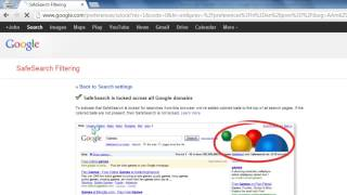How to Set Parental Control in Google Search(This tutorial will show you how to set up parental controls in Google. Don't forget to check out our site http://howtech.tv/ for more free how-to videos!, 2013-06-30T22:00:10.000Z)