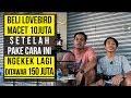 BELI LOVEBIRD MACET 10JUTA , SETELAH PAKE CARA INI NGEKEK LAGI DITAWAR 150JUTA