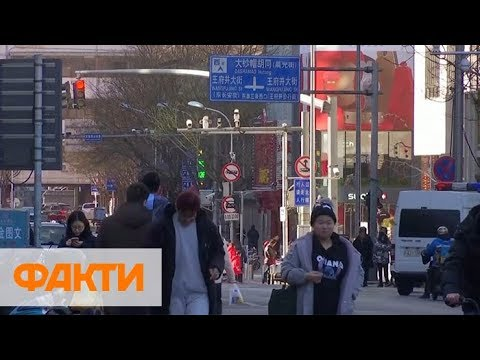 В Китае выросла смертность от коронавируса – заражены 830 человек