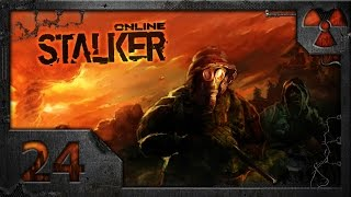 Сталкер Онлайн Stalker Online 24. Загадки Везувия.