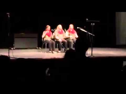 White winter hymnal by pentatonix cover by mae youtube