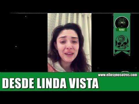 Mensaje de Jan Lunita, de Linda Vista, GAM