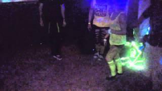 TheShuffleWarriorz - Infexious (Special KloneZ)