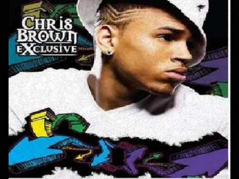 Chris Brown - Electric Guitar [NEW O8/O9 NEW]