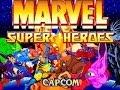 Marvel Super Heroes (Game Download)
