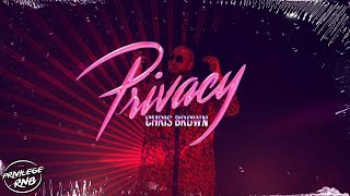 Chris Brown Privacy Official Lyrics