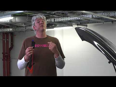 How To Use An Energizer® Jump Starter With Edd China