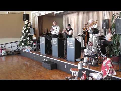 Big Bear Stomp - 10th Avenue Band