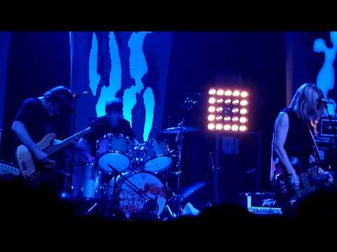 Sonic Youth - Antenna - Live at Porto