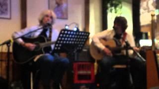 Georg Danzer: A letztes Liad (Ulli Bäer & Sascha Penz Live)