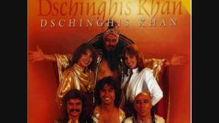 EuroDance remix (Dschinghis Khan)