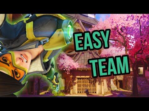 SoOn OW - Easy team #30 [FR]