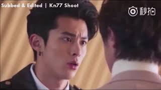 [ENG SUB Cut Ep. 33 - 34] Root for your Man   Meteor Garden 2018